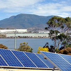 Tasmanian Solar Feed-in Tariff Review