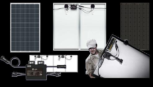 Training session – SolarBridge Micro Inverters, 25 & 27 March